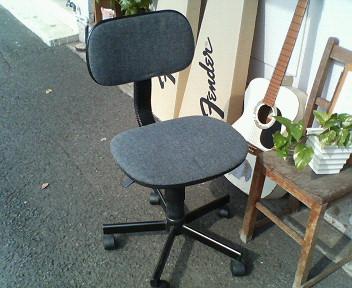 社長椅子?あげます・
