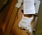 お安いギター入荷?