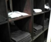 時松工房はデニム屋でもあります。