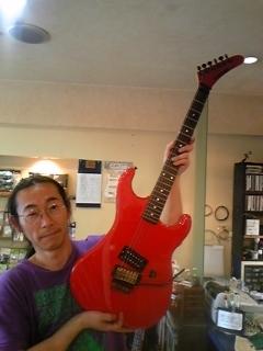 クレーマーギター