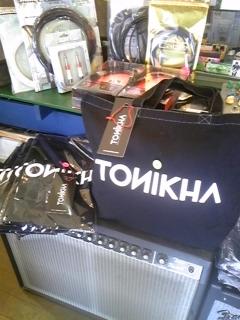 TONIKHA